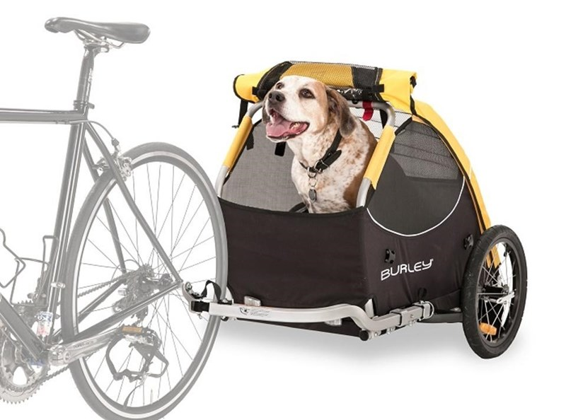 Bicycle accessory - BURLEY
