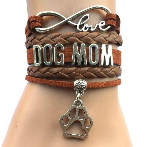 Fashion accessory - have DOG MOM