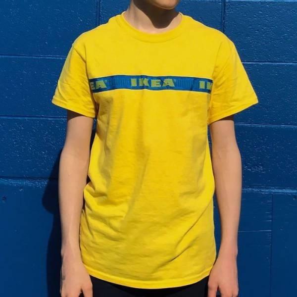 T-shirt - KEA