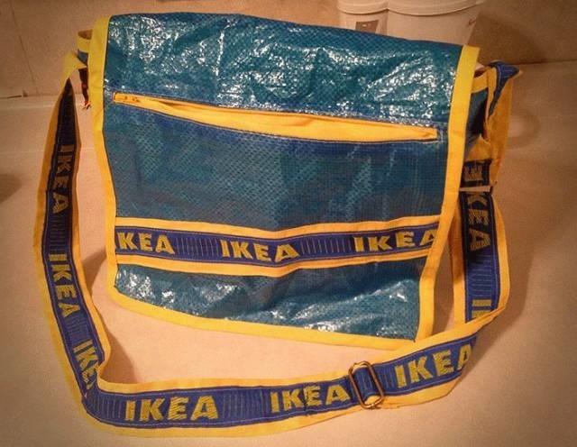 Messenger bag - KEA IKEA KEA ПКЕР IКEA IKEA AIKEР KEA IKEA KEA KE