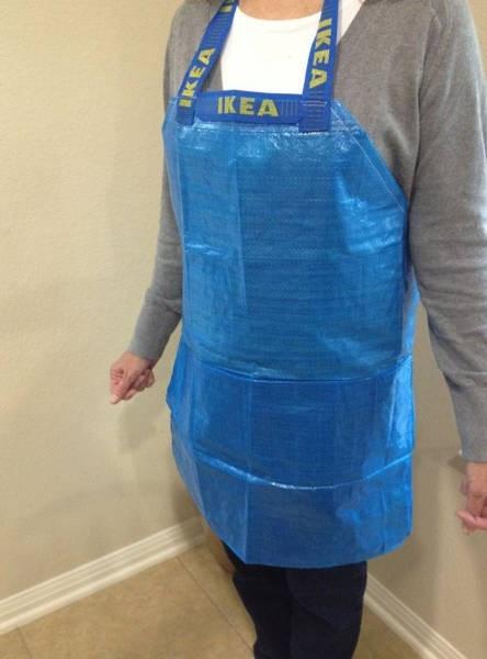 Blue - IKEA KEA KEA