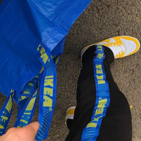 Blue - IKEA