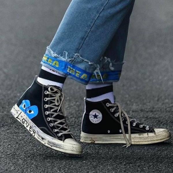 Footwear - EA ONER ी
