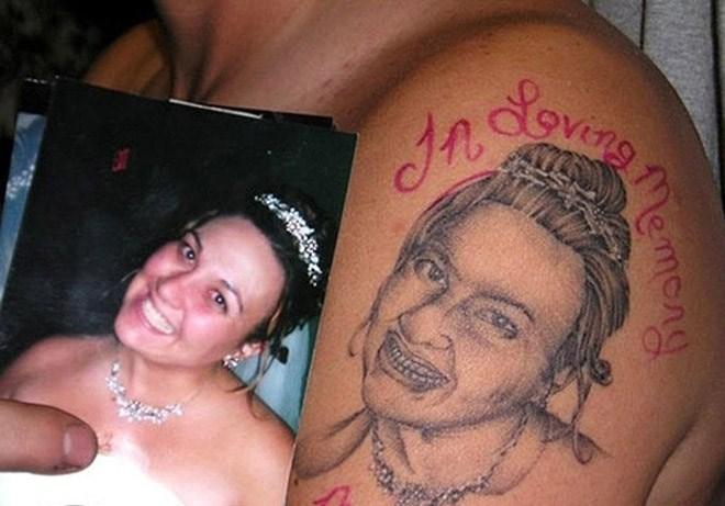 Tattoo - evins