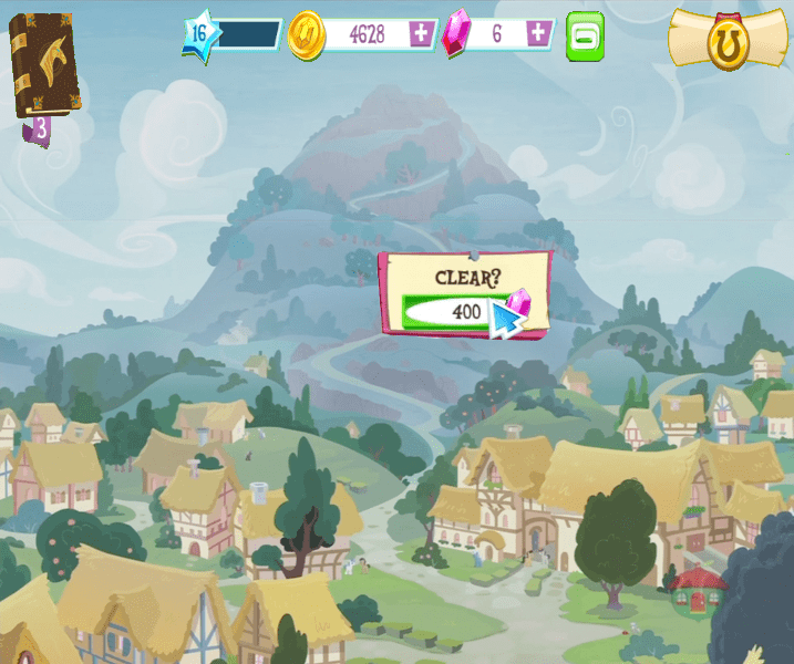 mobile games screencap forever filly - 9035492096