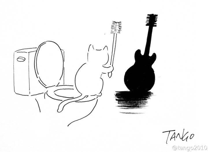 String instrument - TANKO @tango2010 ЛЛИ
