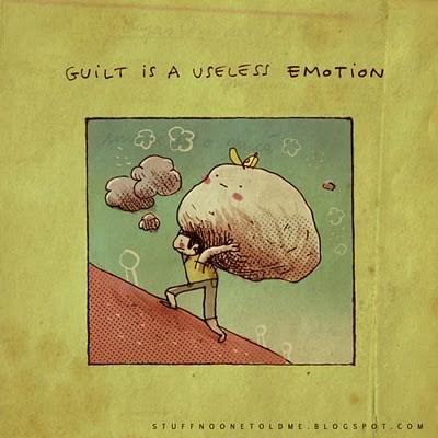 Mushroom - GUILT is A USELESS EMOTION STUFFNOONETOLDME BLOGSP oT.COM