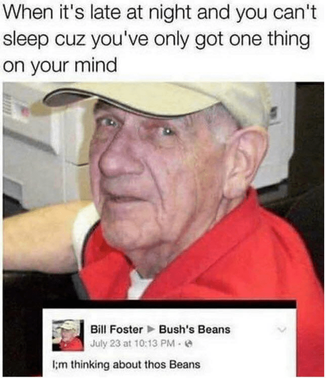 Memes beans funny - 9036254976