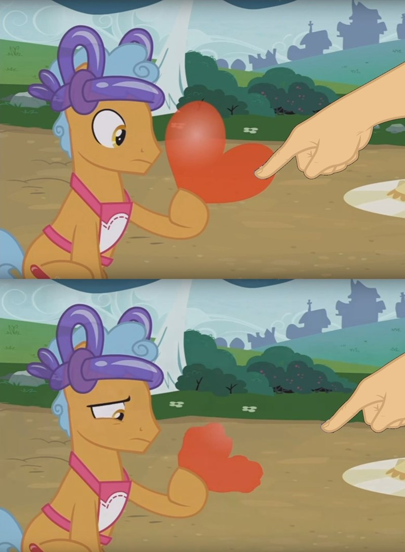 boop screencap forever filly comic twisty pop