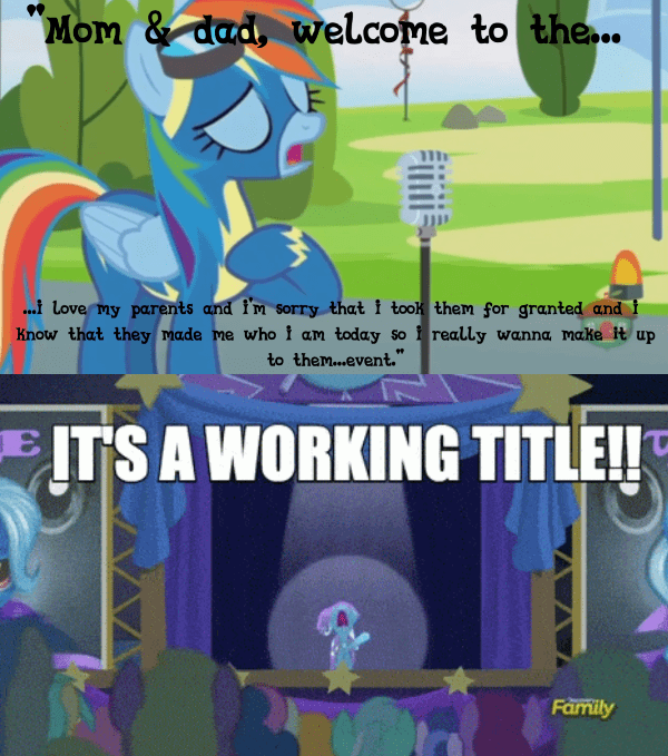 the great and powerful trixie parental glideance screencap no second prances comic rainbow dash - 9036602368