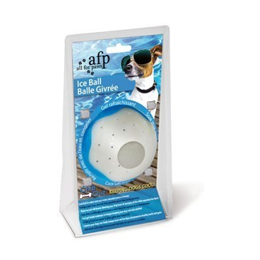 Product - afp all for paws Ice Ball Balle Givrée Getaaichin Coor ০০