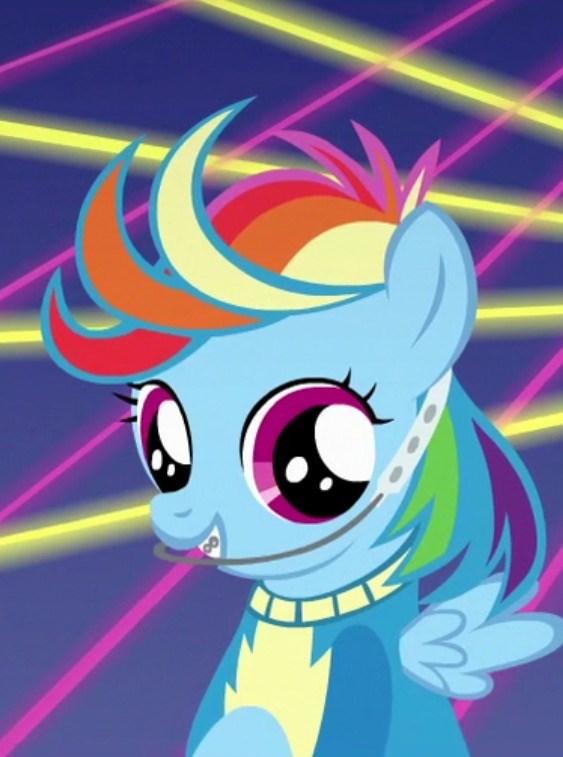 parental glideance screencap rainbow dash - 9037510144