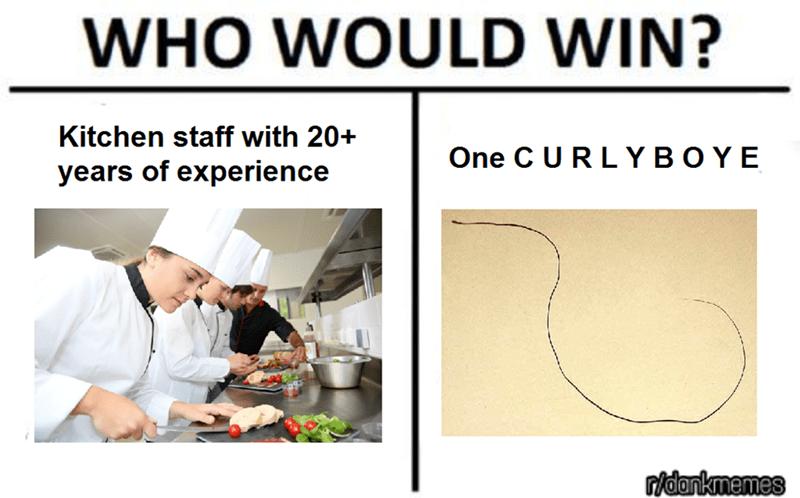 pubes restaurant Memes food