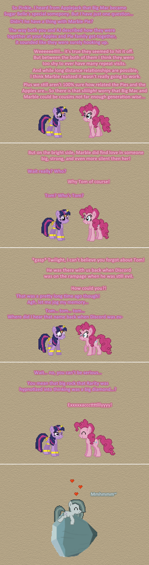 marble pie twilight sparkle pinkie pie hard to say anything tom - 9040332288