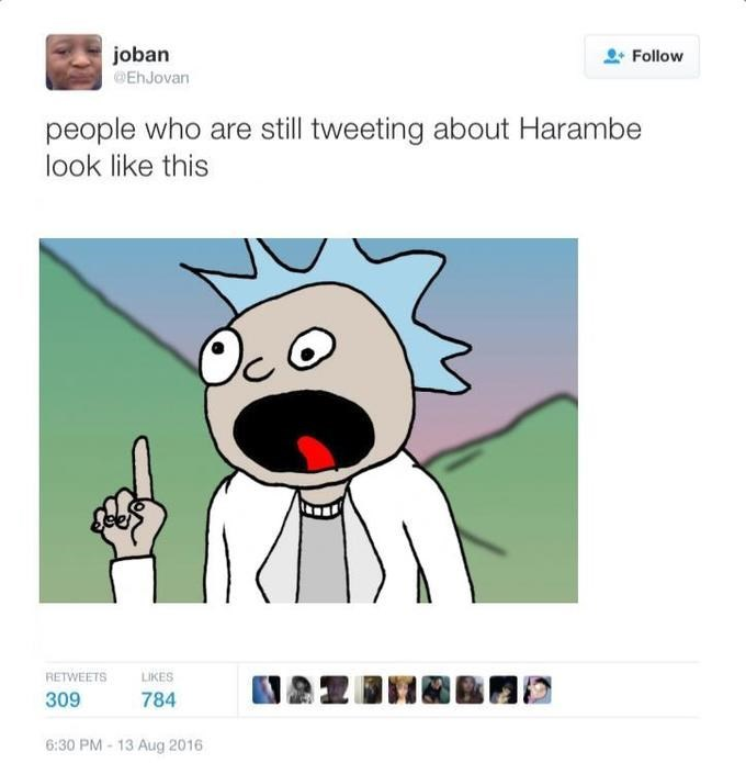 16 Weird and Funny Shitposts From ShitpostBot 5000