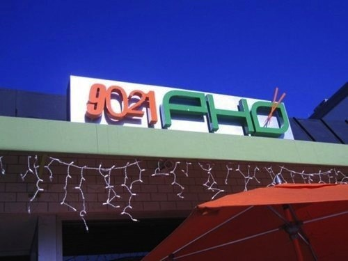 funny business names - Neon