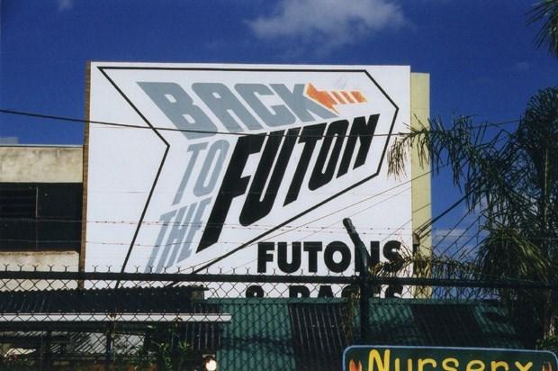 funny business names - Advertising - BREK O FITION FUTONS NursenY