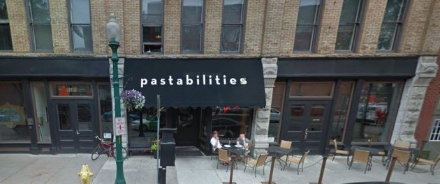 funny business names - Property - pastabilities