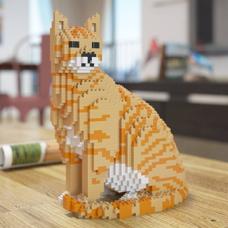 lego cats - Toy