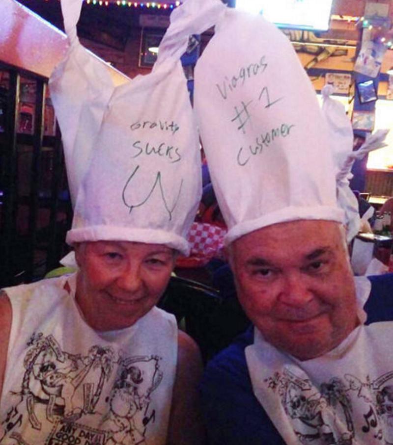 Chef - Viagras #2 Grevty Suers Custema