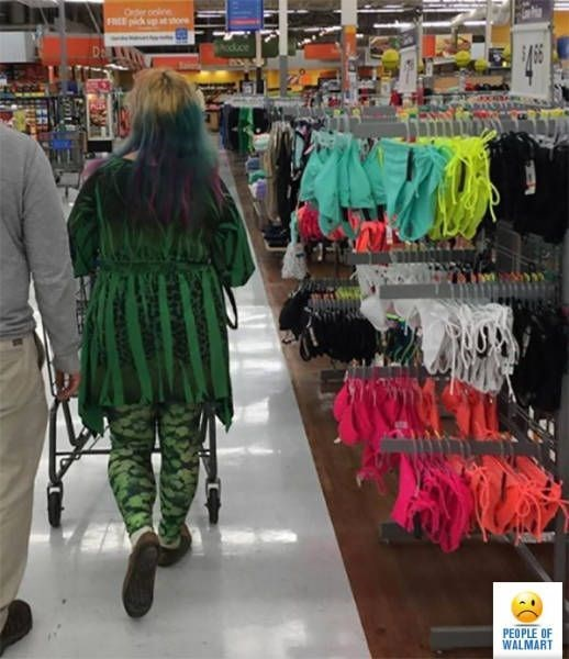 Supermarket - Oder online FEE pick up at ore oduce PEOPLE OF WALMART PaY