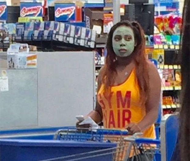 Supermarket - SLMM SYM MAIR