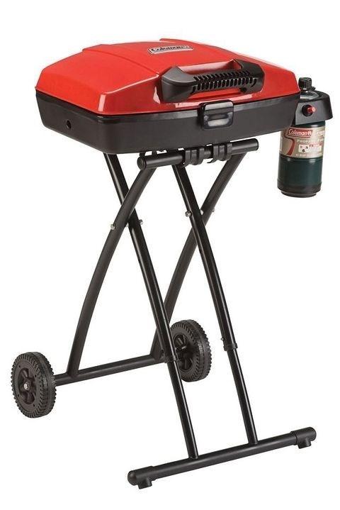 Outdoor grill - Saleman PROP