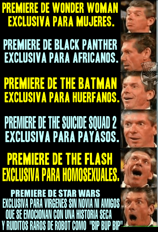 exclusivas en el cine wonder woman black panther batman