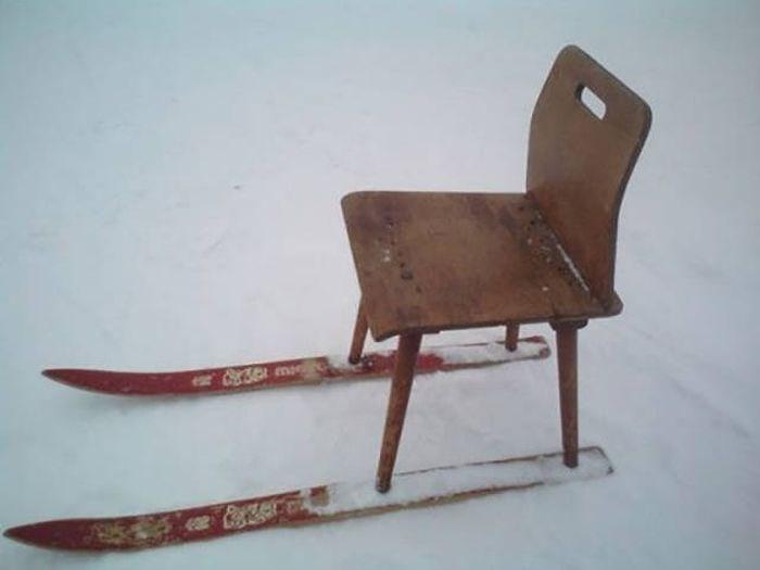 russia - Chair - CSC mon