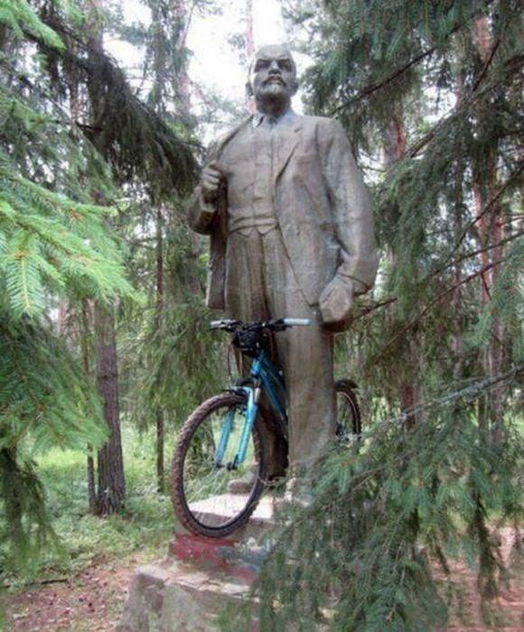 russia - Cycling