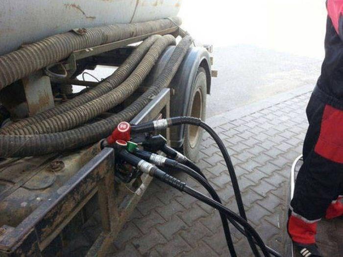 russia - Tire
