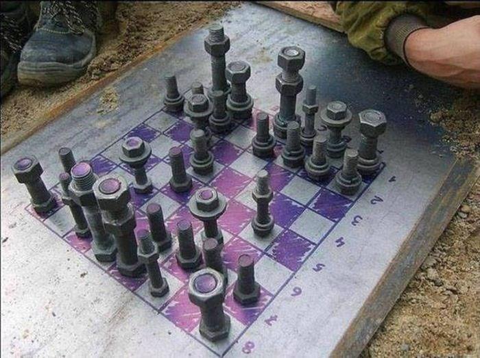 russia - Board game