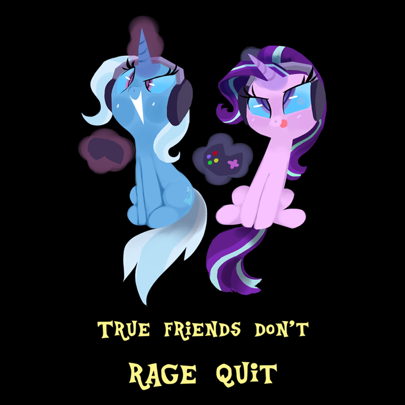 the great and powerful trixie starlight glimmer git gud talons of ice and fire - 9045325824