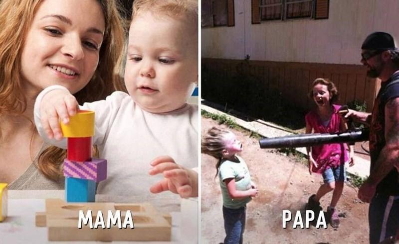 Child - МАМА РАРА