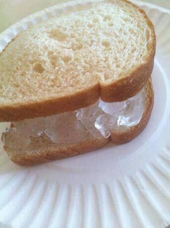 ice sandwich