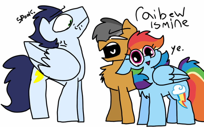 shipping quibble pants anthill the silver fan soarin rainbow dash - 9047264768