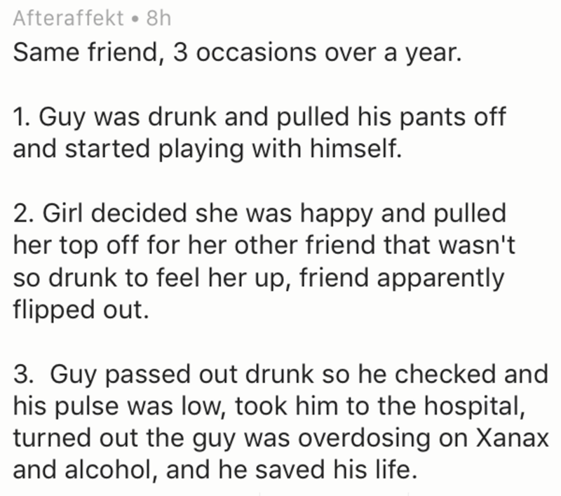 Crazy stories of an Uber driver.
