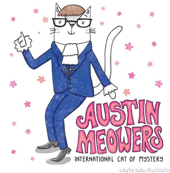Austin Meowers