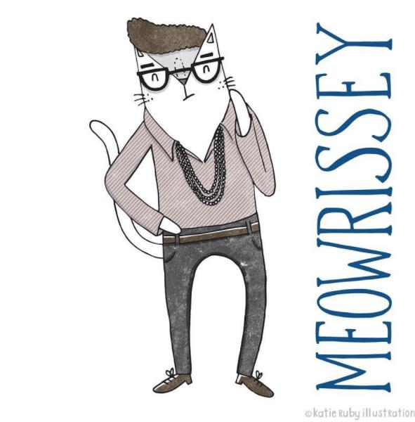 Meowrissey
