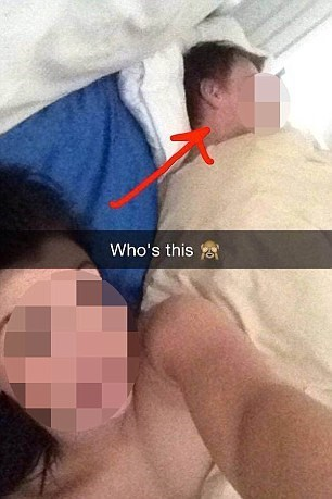 Male - Who's this
