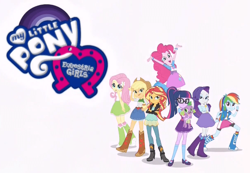 equestria girls new episode mirror magic - 9052125440