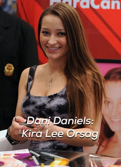Hair - an Dani Daniels: Kira Lee Orsag Doni Daniels
