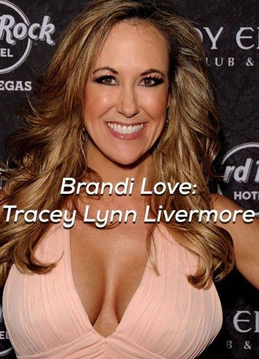 Hair - Rock Y EI EL LUB & EGAS P Tracey Lynn Livermore rd i Brandi Love: HOTI El EL B &