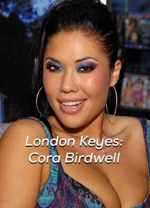 Hair - London Keyes: Cora Birdwell