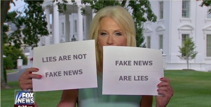 Grass - LIES ARE NOT FAKE NEWS FAKE NEWS ARE LIES FOX NEWS O.26