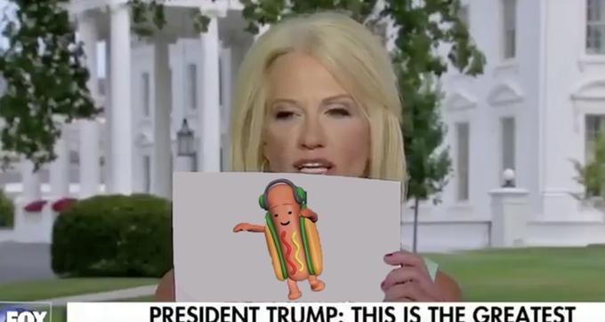 Hair - PRESIDENT TRUMP: THIS IS THE GREATEST FOX
