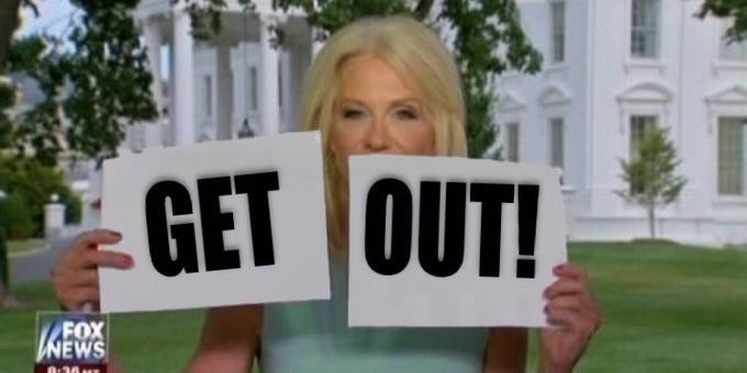 Font - GET OUT! NEWS 8:36.u