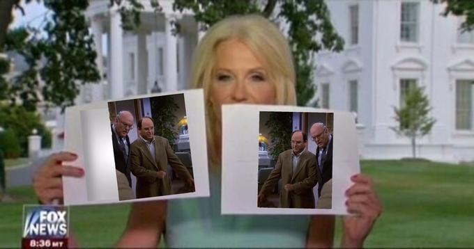 Photograph - FOX NEWS 8:36 MT