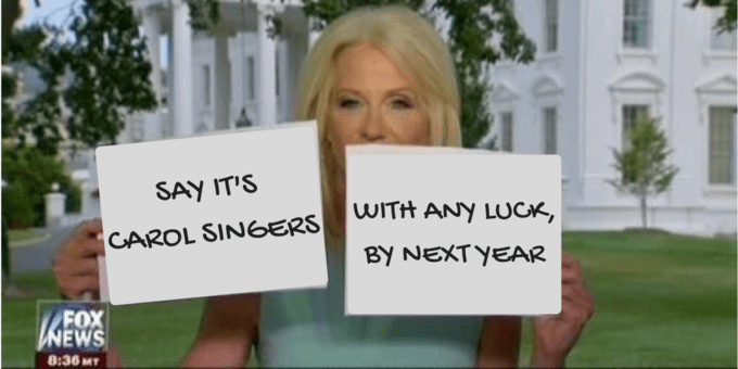 Text - SAY IT'S WITH ANY LUCK, CAROL SIN6ERS BY NEXT YEAR FOX NEWS 8:36 MT