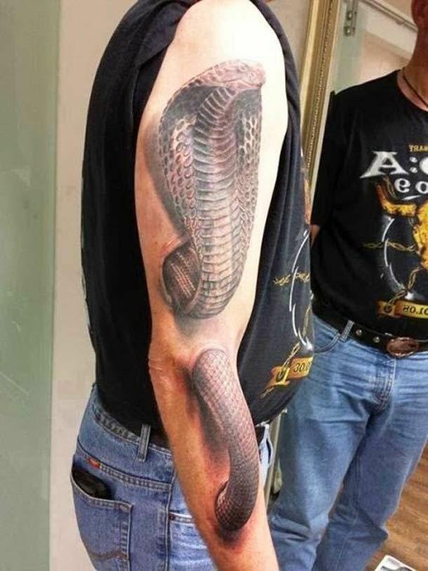 Tattoo - TRA A e a 30